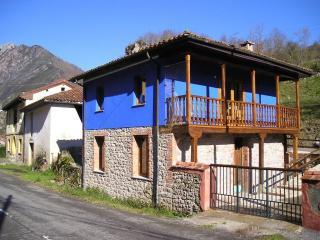 Casa Precendi (Amieva), Picos de Europa