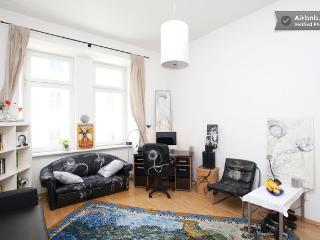 60sqm Designer Apartment City Centre, Vienna