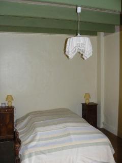 chambre 1er etage