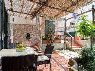 Holiday  home in amalfi coast, Minori