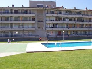 Apartamento de 1 habitacion en L' Estartit