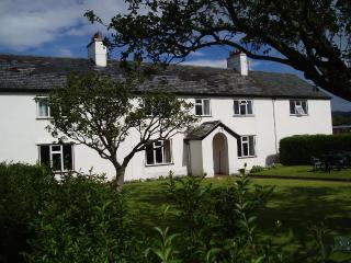 part of farmhouse in the heart of the countryside., Ruthin