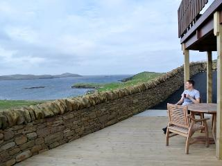 Coogrind Self Catering, Lerwick