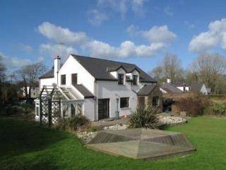 Croftdale Lodge, Tenby