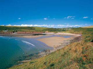 Number Nine - Manorbier