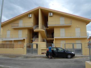 Marinella Mare 2 - Appt 7, Pizzo