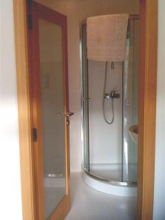 Ensuite bathroon