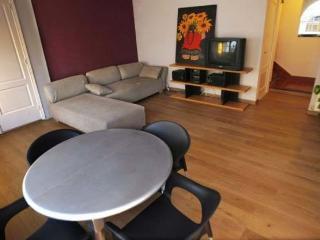 Apartamento de 120 m2 para 7 personas en Barcelona