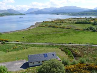 Seabank Lodge, Oban