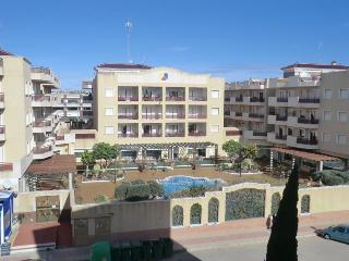CABO ROIG 1 BED APARTMENT (G1)