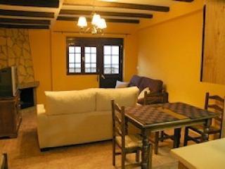 Casa rural con encanto en s..., Benaocaz
