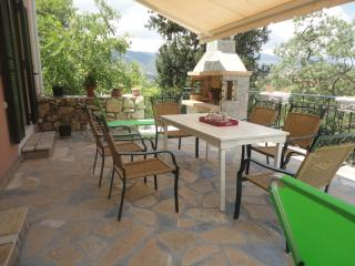 SUPERB  2 BEDROOM VILLA WITH PRIVATE POOL QUITE PLACE