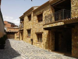 CHIVITILES. Entre Ávila,Toledo,Segovia y Madrid.
