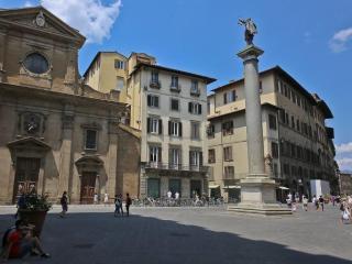 Suite La Blanc - Luxury penthouse in Florence