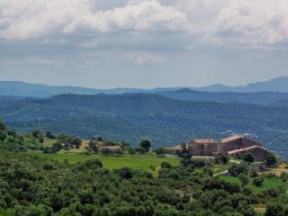 Masoveria La Serra de Cap de Costa, Puig-reig