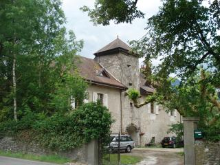 Le Chateau de Cormand
