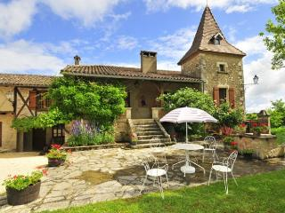 Villa in Albas, South West, France, Anglars-Juillac