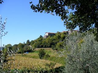 Casa Paretola, Licciana Nardi