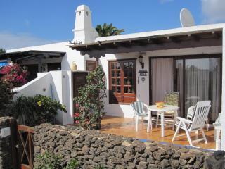 Casas del Sol Playa Blanca