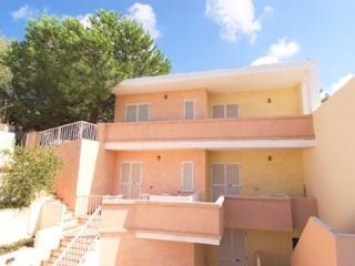 Apartamento de 1 dormitorio en Badesi