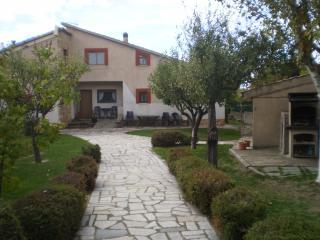 Casa Rural LAS TUYAS, Palazuelos de Eresma