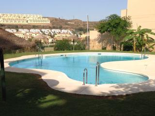 The Communal Pool is a lovely place to relax and enjoy the sun