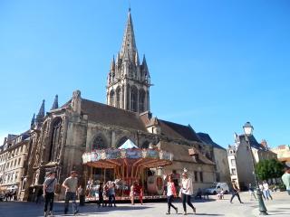 Location Normandie Gueststudio in Caen