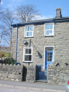 Manod View Holiday Cottage - Ffestiniog Holiday Cottages