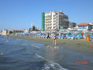 Spacious Apt @Larnaca Seaside