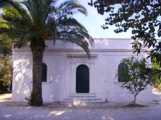 Villa Miccoli, Ceglie Messapica