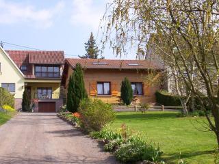 châlet Caletti, Muhlbach-sur-Bruche