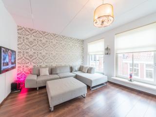 Comfortabel Jordaan Apartment, Amsterdam
