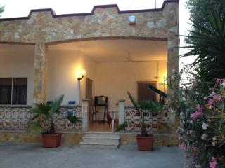 Villa Dina, San Pietro in Bevagna
