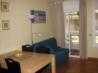 Apartamento para 4 personas en, Tossa de Mar
