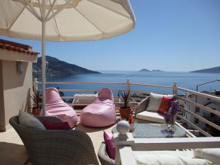 Apartment Saray, Kalkan
