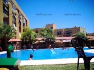 Apartamento Matalascañas Huelva