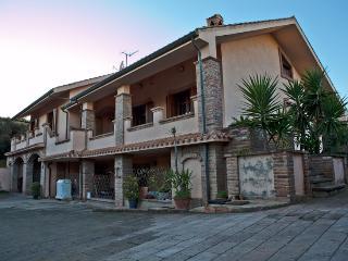 Residenza Su Prelau Apartment