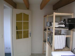 Apartamento en La Rochelle