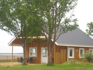 Brúnastaðir Guesthouse