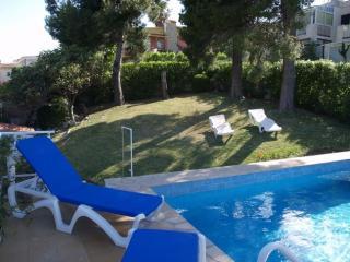 Ref. 55 Chalet con vistas y piscina privada