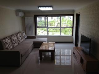 3Br 2bathroom sleep 7 guests, Peking