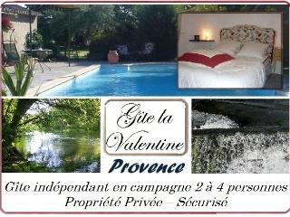 Location Provence avec piscine, Beaumes-de-Venise