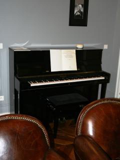 Piano Rameau