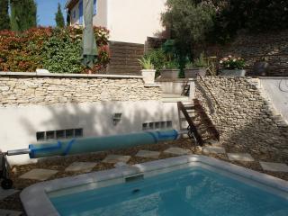Quiet villa in Provence