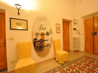 Florence city centre apartment, two bedrooms, Florencia