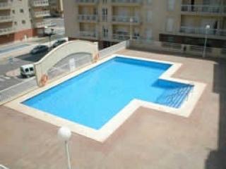 Apartamento de 83 m2 de 2 dormitorios en San Luis, San Luis de Sabinillas