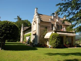 VILLA ALLEGRA - Casa SERRA, Miasino