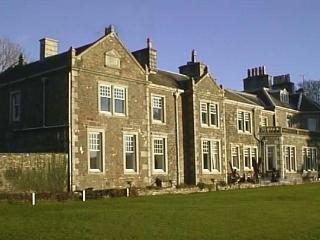 The West Wing, Knockbrex, Kirkcudbright