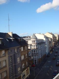 Terrace street view