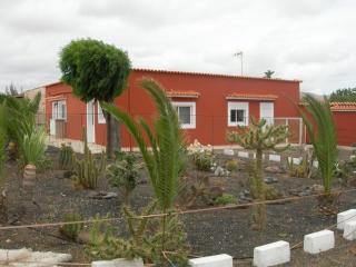 Volvoreta, La Ampuyenta